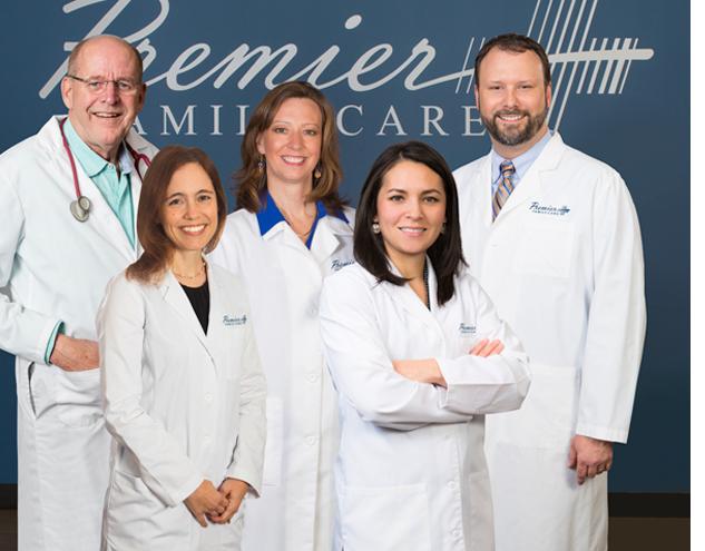 Premier Family Care
